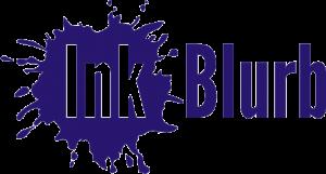 InkBlurb Logo