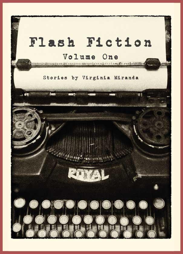 Flash Fiction Volume 1<i> Australia</i>