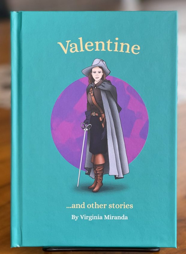 Valentine & other stories <em>Australia</em>